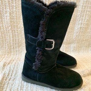 7bfaa8e00d2 Women Xhilaration Fur Boots on Poshmark